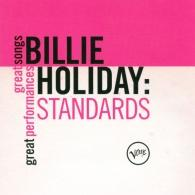 Billie Holiday (Билли Холидей): Standards