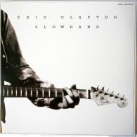 Eric Clapton (Эрик Клэптон): Slowhand 35th Anniversary