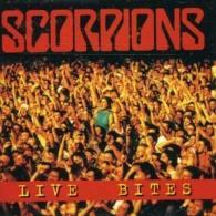Scorpions: Live Bites