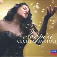 Cecilia Bartoli (Чечилия Бартоли): Sospiri