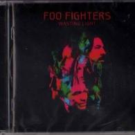 Foo Fighters (Фоо Фигтерс): Wasting Light