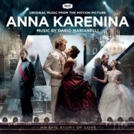 Dario Marianelli (Дарио Марианелли): Anna Karenina
