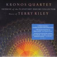 Kronos Quartet (Кро­нос-квар­тет): Sunrise Of The Planetary Dream Collector