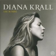 Diana Krall (Дайана Кролл): Live In Paris