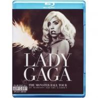 Lady GaGa (Леди Гага): The Monster Ball Tour