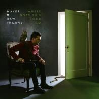 Mayer Hawthorne (Майер Хоторн): Where Does This Door Go
