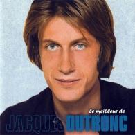 Jacques Dutronc (Жак Дютрон): Le Meilleur De