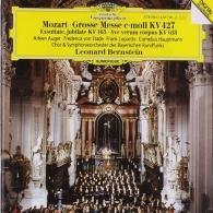 Leonard Bernstein (Леонард Бернстайн): Mozart: C-Minor Mass