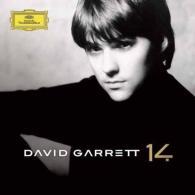 David Garrett (Дэвид Гарретт): 14