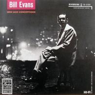 Bill Evans (Билл Эванс): New Jazz Conceptions