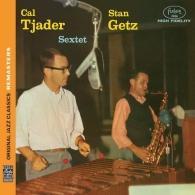 Stan Getz (Стэн Гетц): Sextet