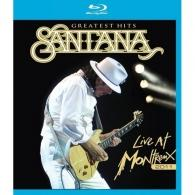 Santana (Карлос Сантана): Live At Montreux 2011