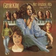 Carole King (Кэрол Кинг): Her Greatest Hits (Songs Of Long Ago)