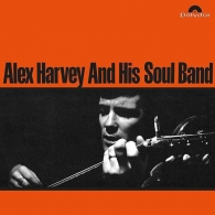 Alex Harvey (Алекс Харви): Alex Harvey And His Soul Band
