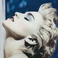 Madonna (Мадонна): True Blue