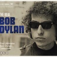 Bob Dylan (Боб Дилан): The Real Bob Dylan