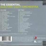 Electric Light Orchestra (Электрик Лайт Оркестра (ЭЛО)): The Essential Electric Light Orchestra
