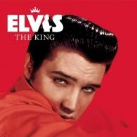 Elvis Presley (Элвис Пресли): The King 75Th Anniversary