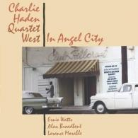 Charlie Haden (Чарли Хейден): In Angel City