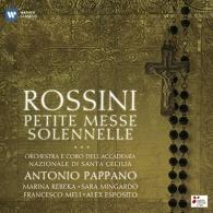 Antonio Pappano (Антонио Паппано): Petite Messe Solennelle