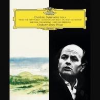 Ferenc Fricsay (Ференц Фричаи): Dvorak, Smetana, Liszt
