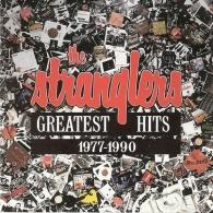 The Stranglers (Зе Странгелс): Greatest Hits 1977-1990