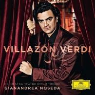 Rolando Villazon (Роландо Вильясон): Verdi