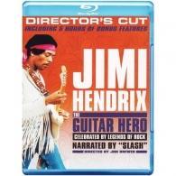 Jimi Hendrix (Джими Хендрикс): The Guitar Hero