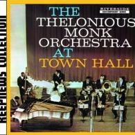 Thelonious Monk (Телониус Монк): At Town Hall