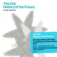 The Orb (Зе Орб): The Orb - History Of The Future