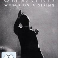 Frank Sinatra (Фрэнк Синатра): World On A String