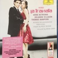 Анна Нетребко: Verdi: Traviata