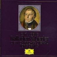 Dietrich Fischer-Dieskau (Дмитрий Фишер-Дискау): Loewe: Ballads & Lieder