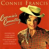 Connie Francis (Конни Фрэнсис): Connie's Country
