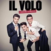 Il Volo (Ил Воло): L'Amore Si Muove