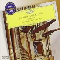 Karl Richter (Карл Рихтер): Bach: Organ Works
