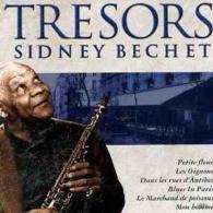 Sidney Bechet (Сидней Беше): Tresors Sidney Bechet