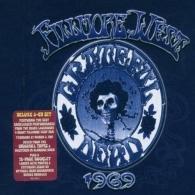 Grateful Dead (Грейтфул Дед): Fillmore West 1969