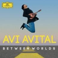 Avi Avital (Эви Эвиталь): Between Worlds