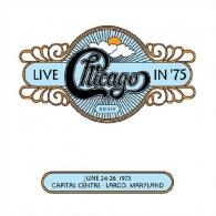 Chicago (Чикаго): Live In '75