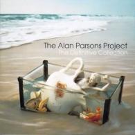 The Alan Parsons Project (Зе Алон Парсон Проджект): The Definitive Collection