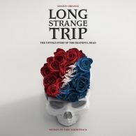 Grateful Dead: Best Of Long Strange Trip