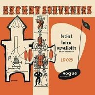 Sidney Bechet (Сидней Беше): Bechet Souvenirs