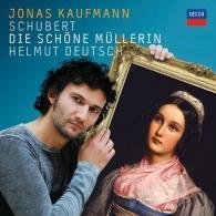 Jonas Kaufmann (Йонас Кауфман): Schubert: Die Schone Mullerin