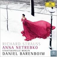 Anna Netrebko (Анна Нетребко): Strauss, R.: Four Last Songs; Ein Heldenleben