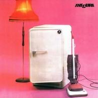 The Cure (Зе Зе Кьюр): Three Imaginary Boys