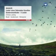 Christa Ludwig (Криста Людвиг): Lieder Eines Fahrenden Gesellen