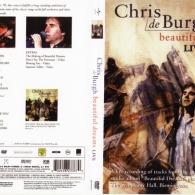 Chris De Burgh (Крис де Бург): Beautiful Dreams - Live