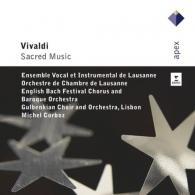 Michel Corboz (Мишель Корбоз): Sacred Music