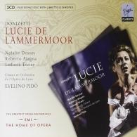 Natalie Dessay (Натали Дессей): Lucie Di Lammermoor